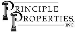 Logo of Principle Properties, Inc.