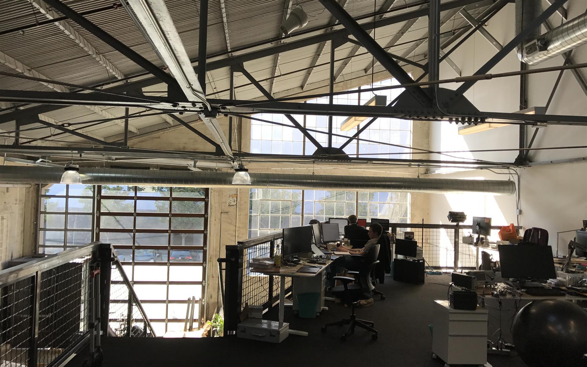 Carbon Robotics - 525 York Office Space