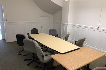 La Banca - Meeting Room 1