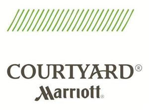 Logo of Courtyard Houston by The Galleria