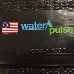 Logo of WaterPulse