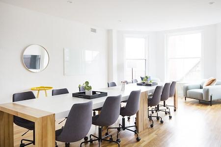 Breather - 115 Newbury Street - Suite 3