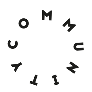 Logo of CO-MMUNITY COWORK Hillcrest