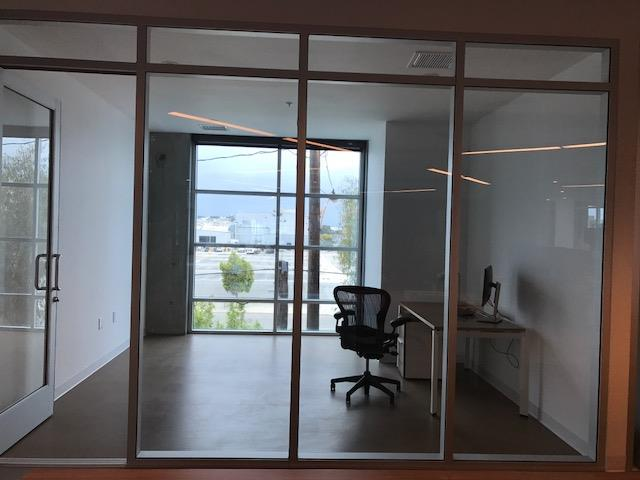 ElleIsaac, LLC - Private Office for two with window