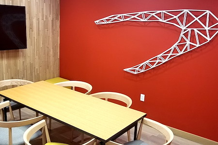Capital One Café - Miami Beach - Capital One Cafe - Miami Beach (Red)
