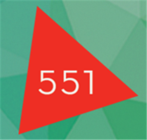 Logo of 551 Warren