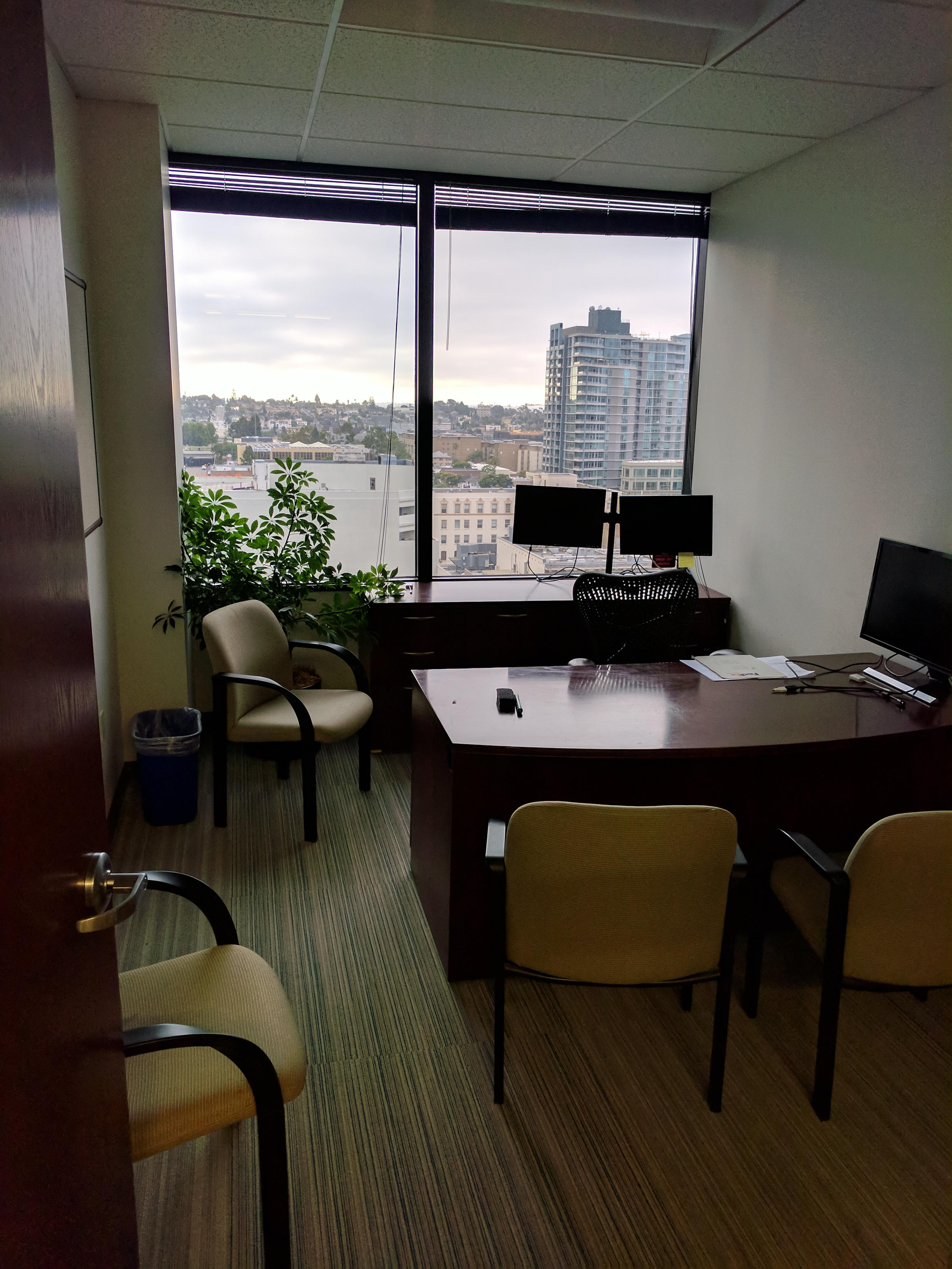 Downtown Digital Marketing Agency - Office 1