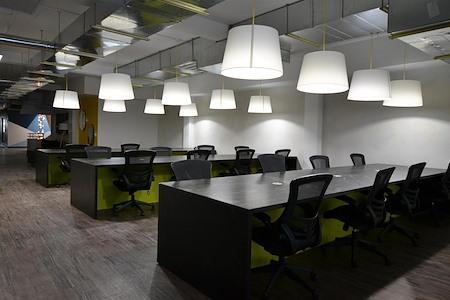 Joynture Philadelphia - Designated Desk