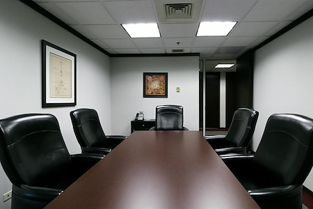 AmeriCenter of Schaumburg - Conference Room C