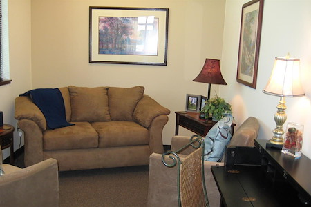 Front Range Business Centers, Loveland@Centerra - Loveland Counseling Office