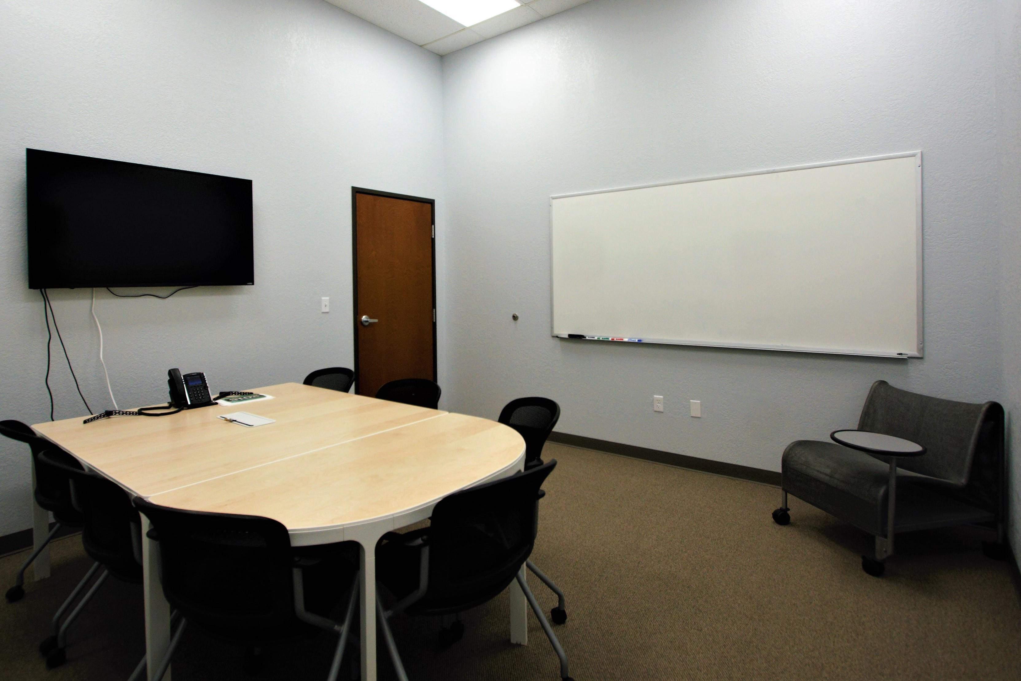The Workplace - Project Room