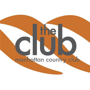 Logo of Manhattan Country Club