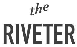 Logo of The Riveter Capitol Hill
