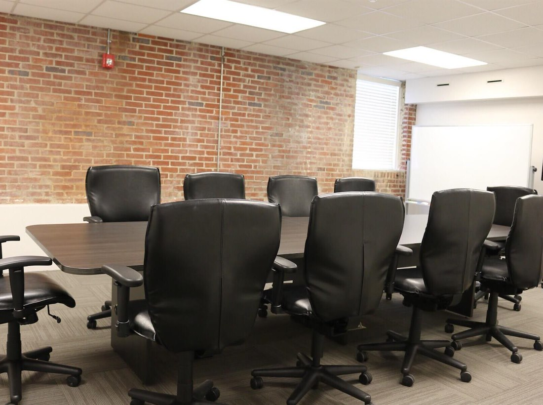 Private Meeting Room For 12 At 15 Perry Street Liquidspace