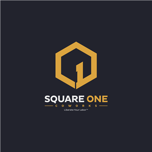 Logo of Square One Coworks - Bloomfield, NJ
