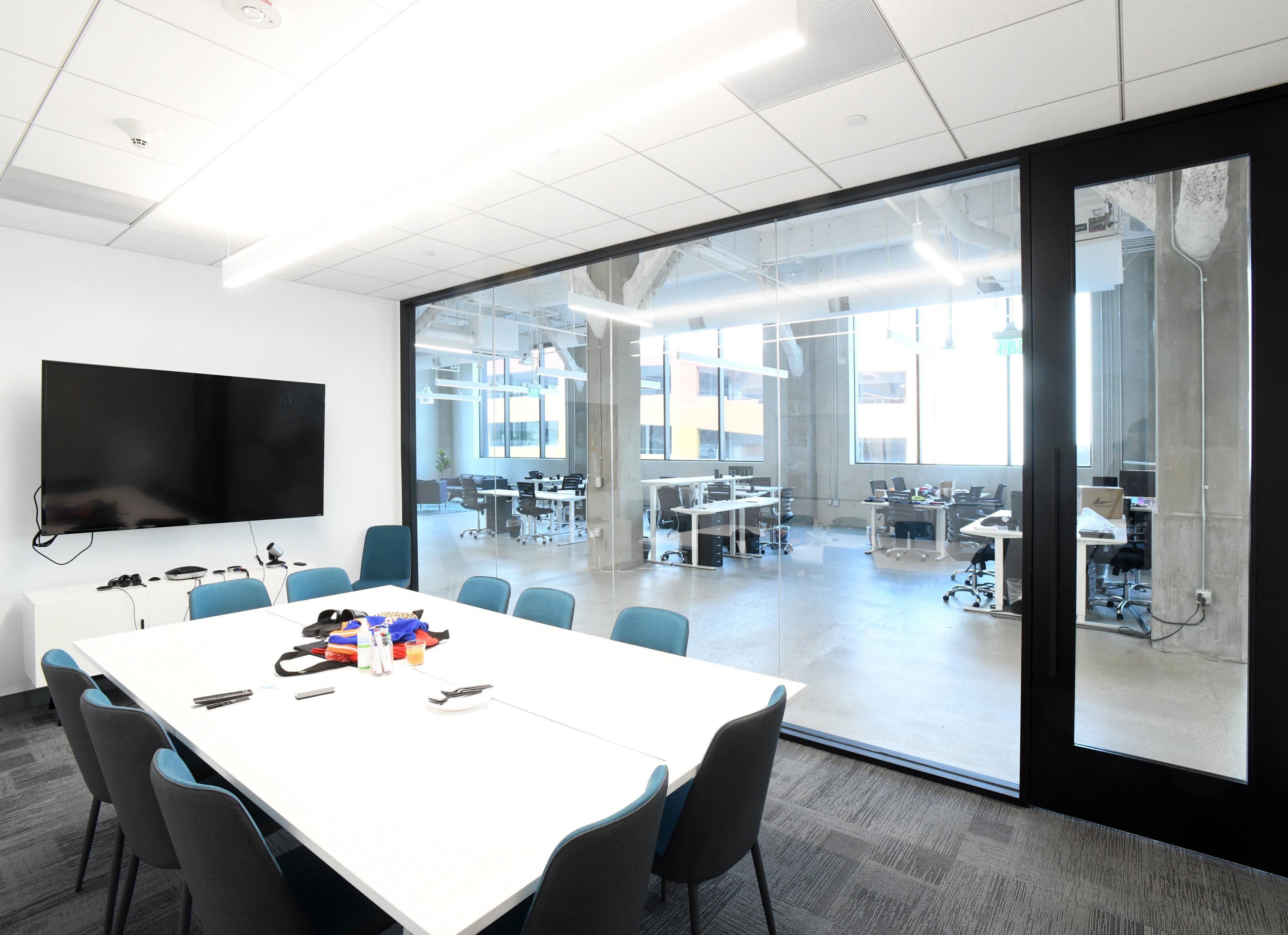 The/Studio - Meeting Room 2