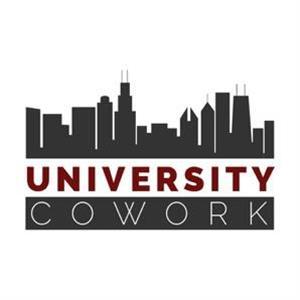 Logo of University CoWork