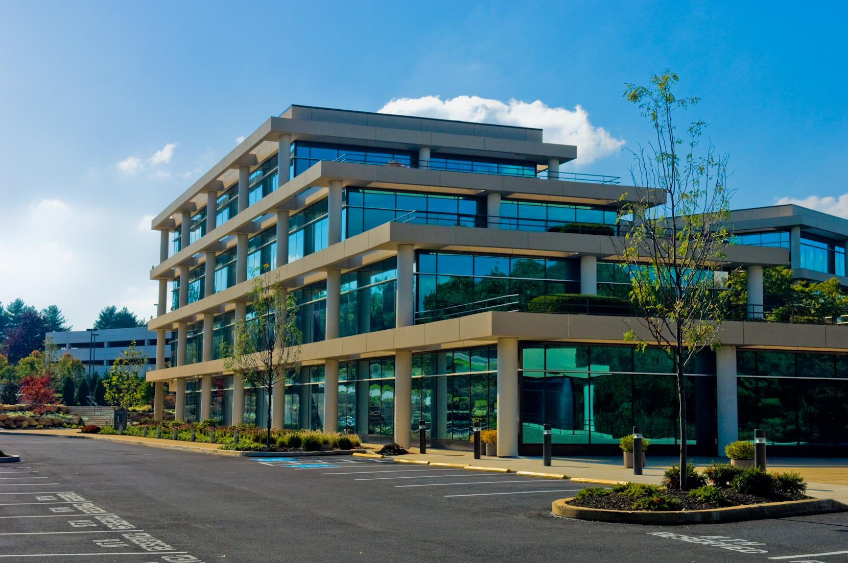 Brandywine | One Radnor Corporate Center - Suite 100