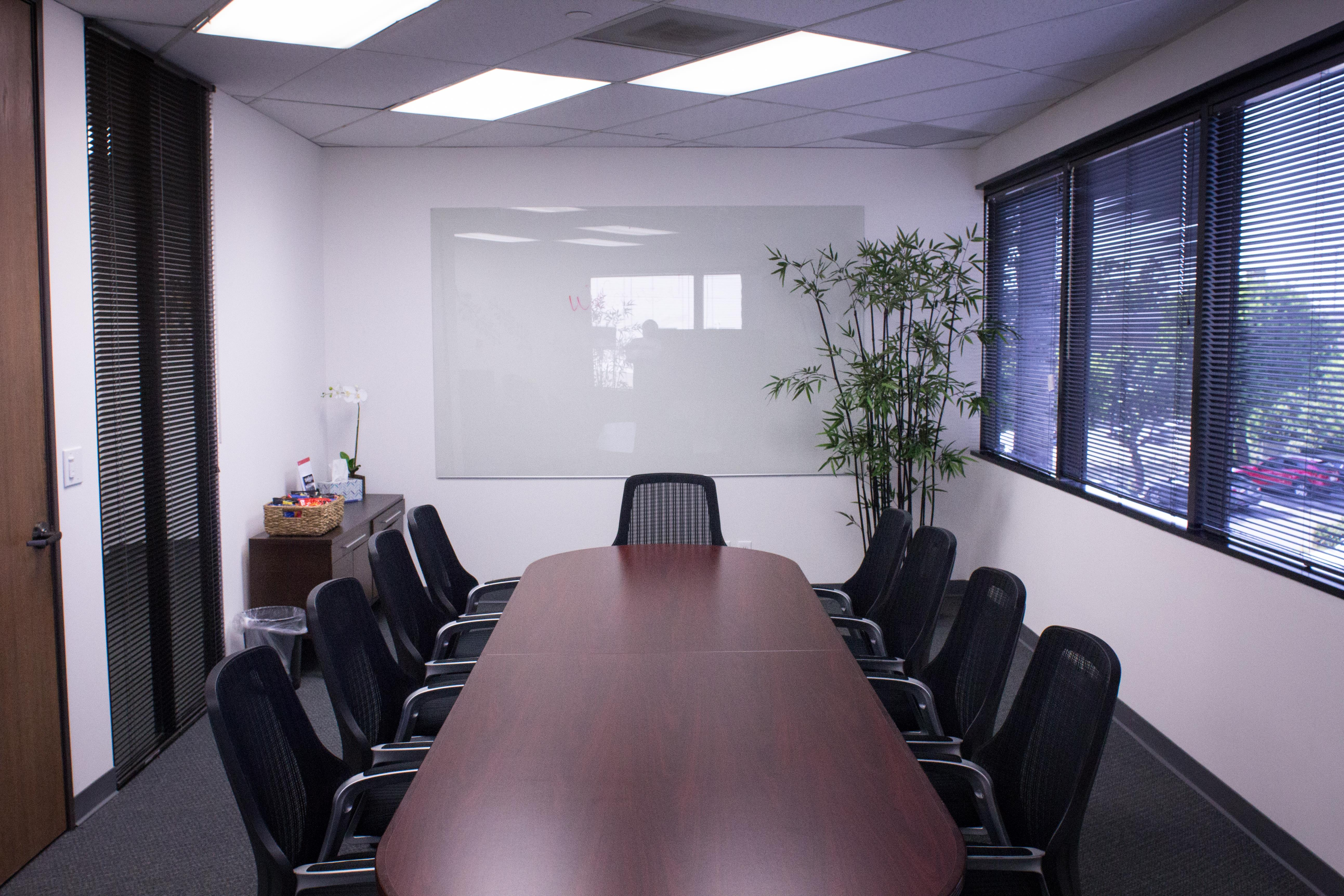 Regal Court Reporting - Large Conference Room