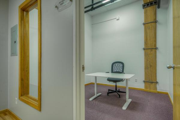 nicheoffice Suites, CoWorking and Desks - Interior Private Office