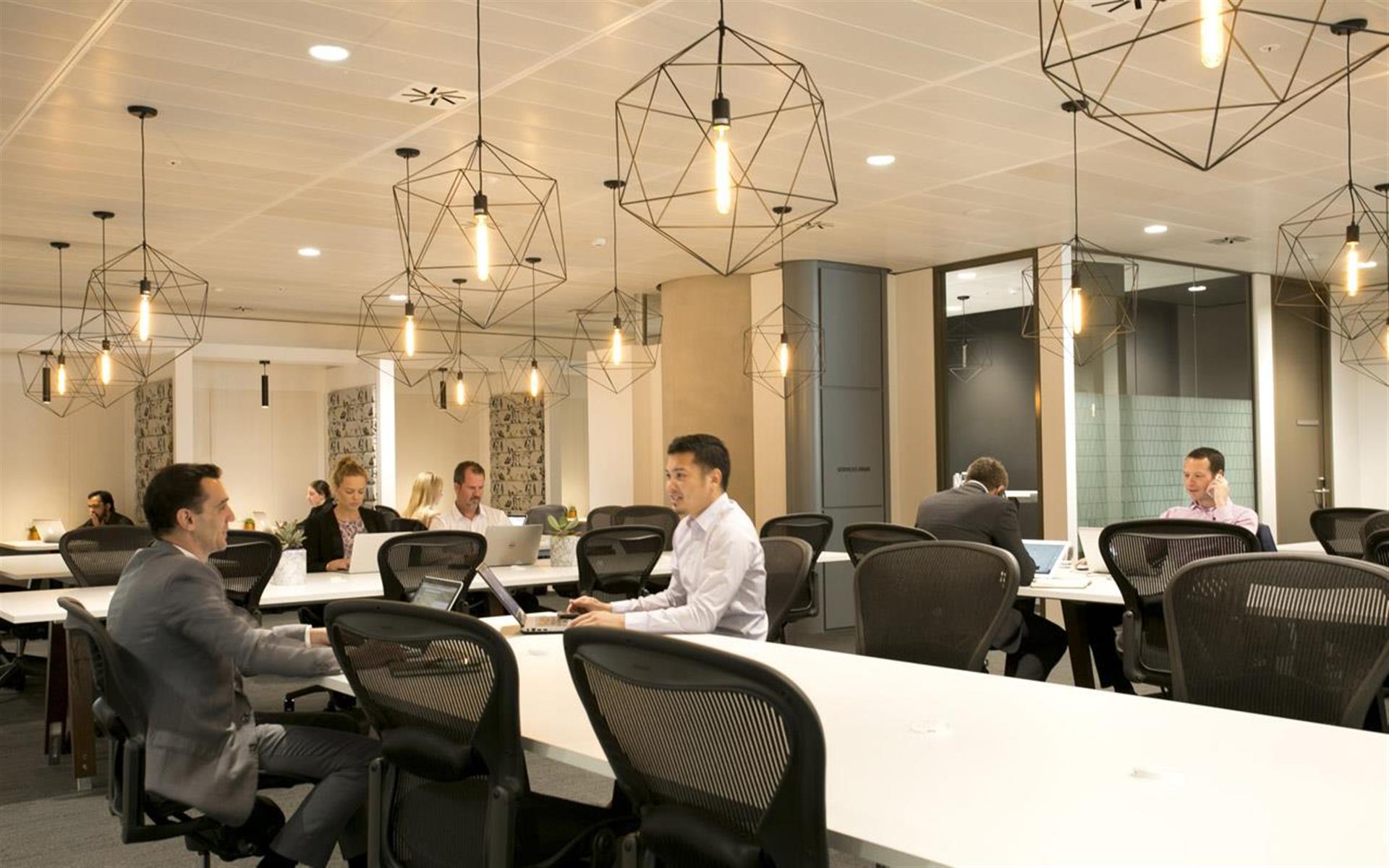 The Executive Centre - The Executive Centre