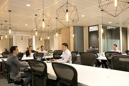 The Executive Centre - Barangaroo - The Executive Centre - Barangaroo