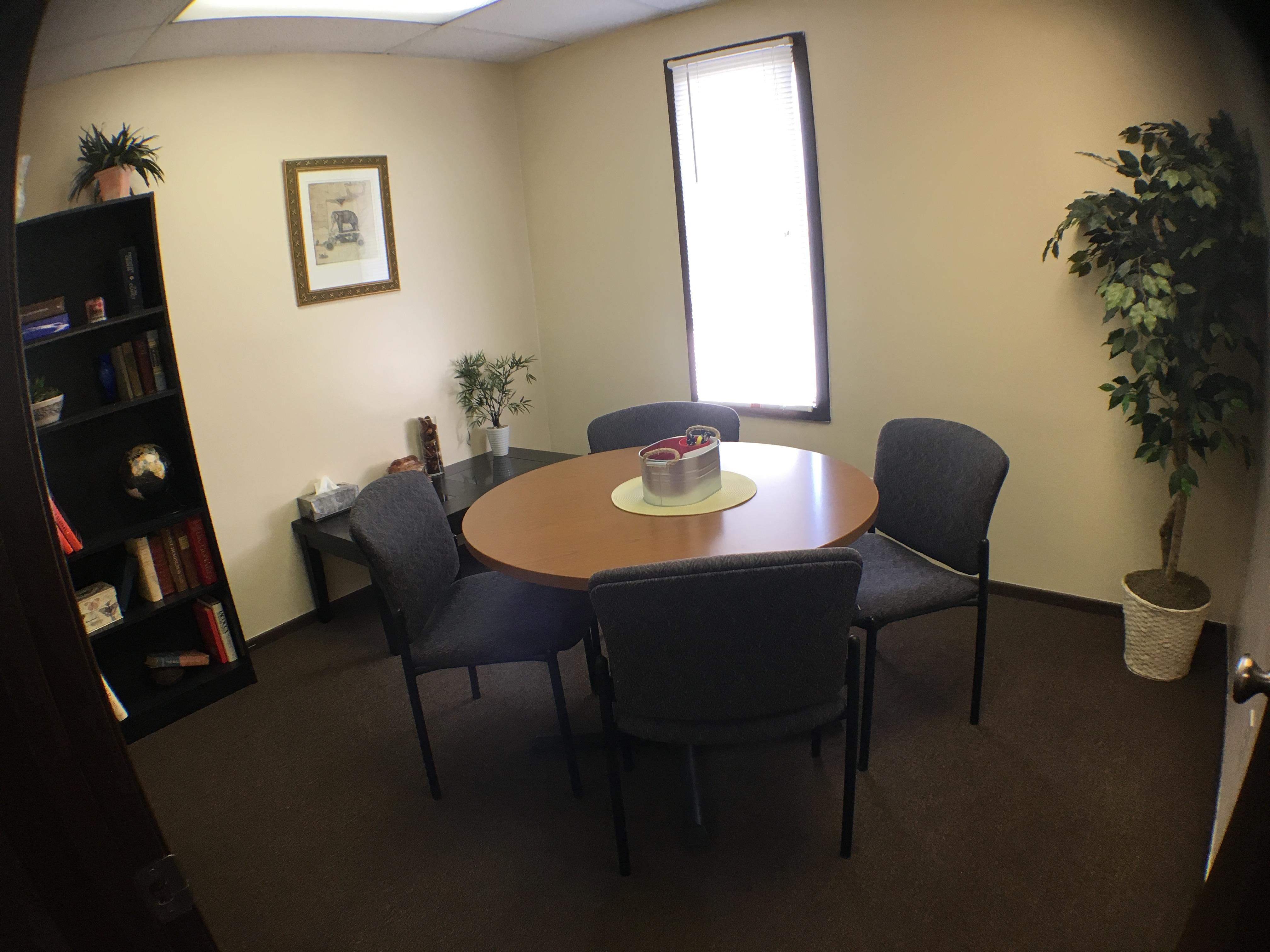 The Conference Place, Inc. - Small Conference Room
