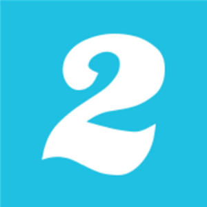 Logo of 2and2