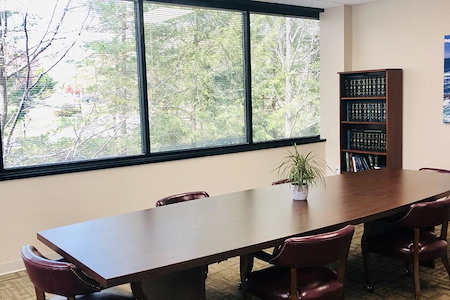 VHA Law - Conference Room