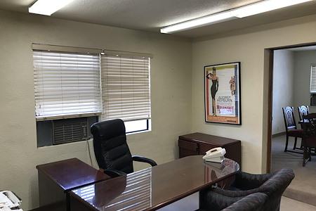 Cometa - Office
