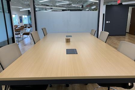 Venture X Frisco - Stonebrook - Shared Desks