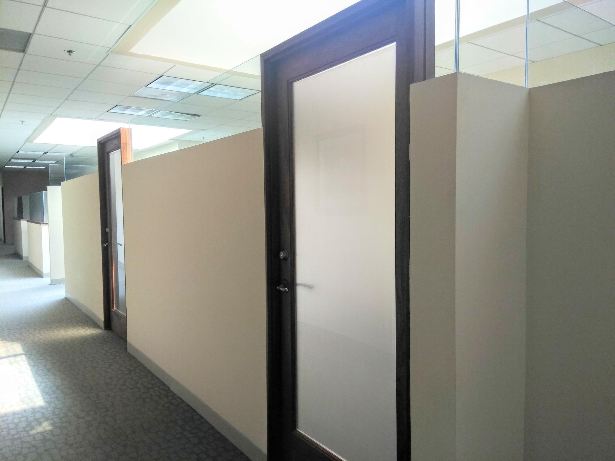 Titan Offices-1901 Newport Blvd. - Workspace