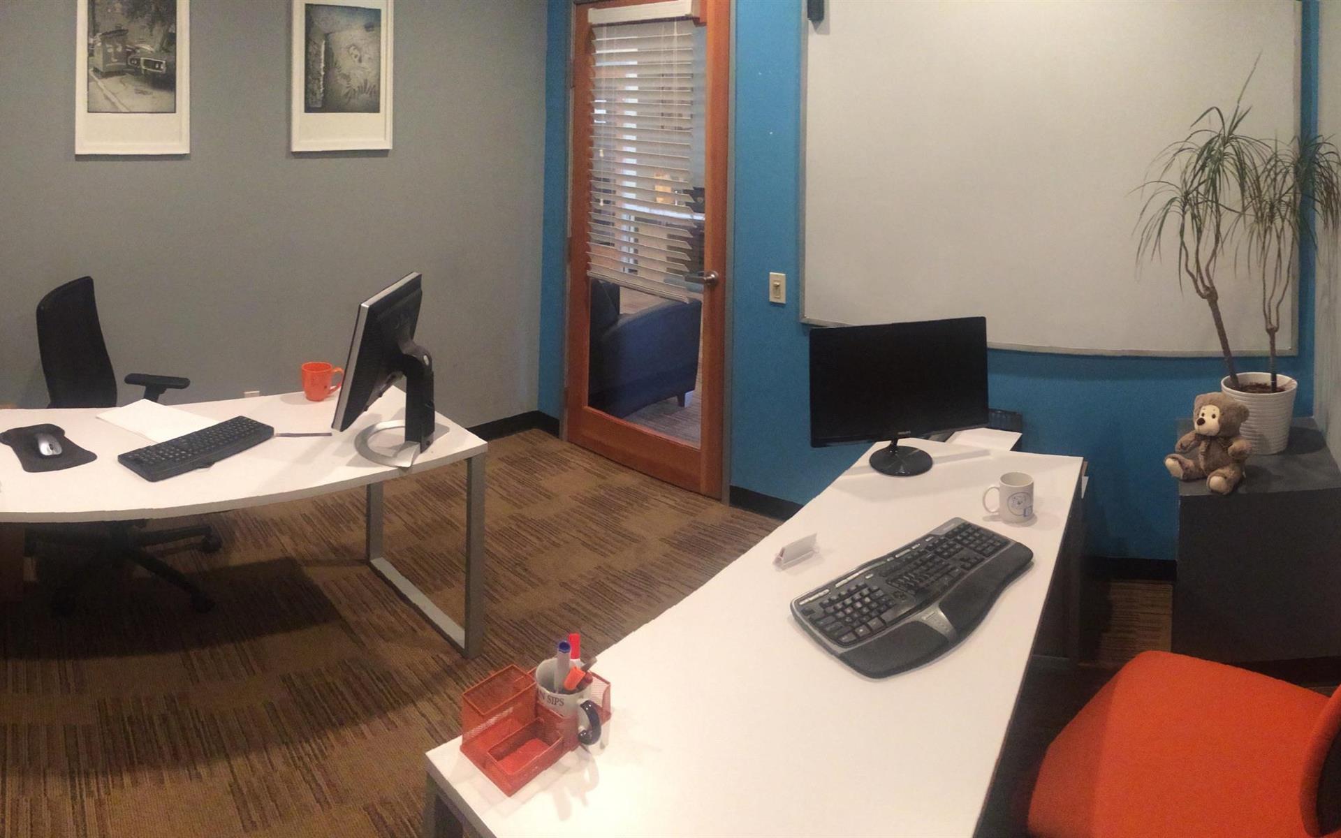 CulverWorks - Office 14