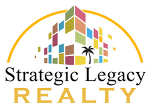 Logo of Strategic Legacy Realty Headquarters, Inc.