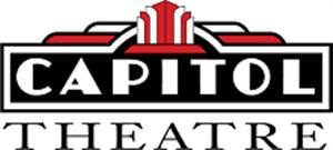 Logo of Capitol Theatre