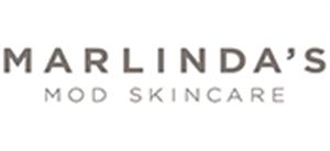 Logo of Marlinda's MOD Skincare
