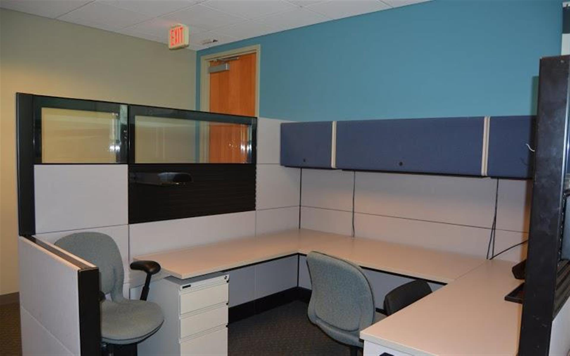 CFN Services - Herndon - Sunrise Innovator Space