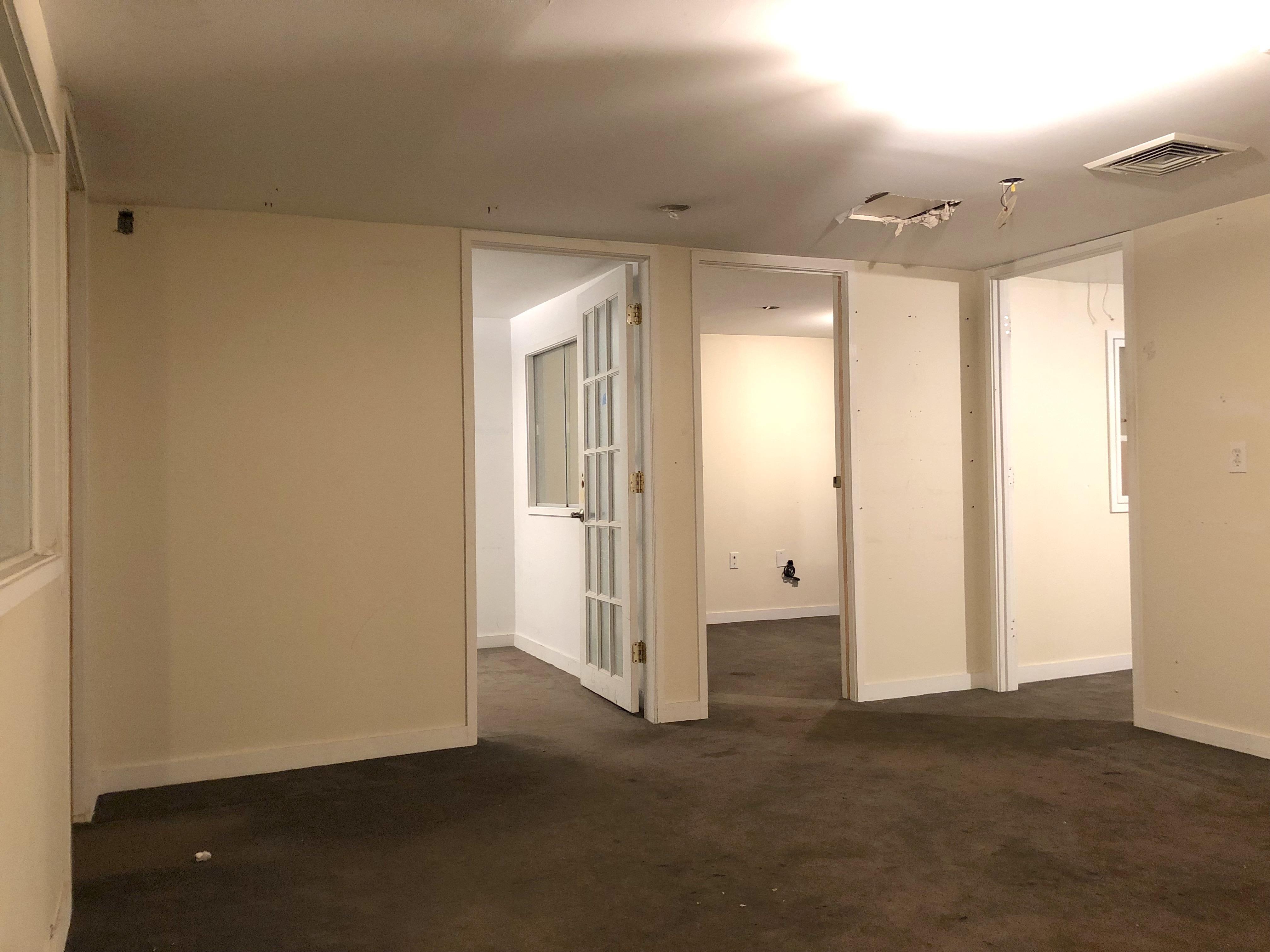 Jet Real Estate - Office Suite 1