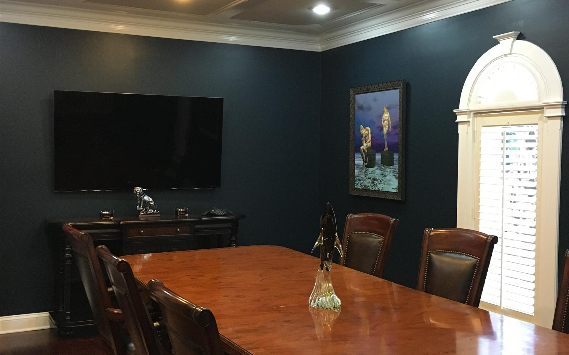 Axelrod & Associates, P.A. - Comfort, Convenience, and Elegance