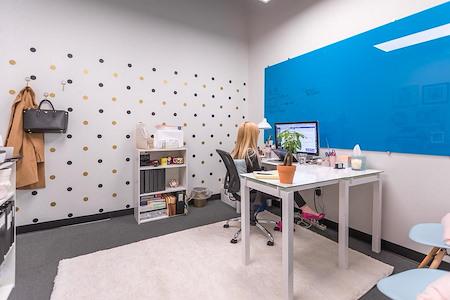 Novel Coworking Wacker - Office 1724
