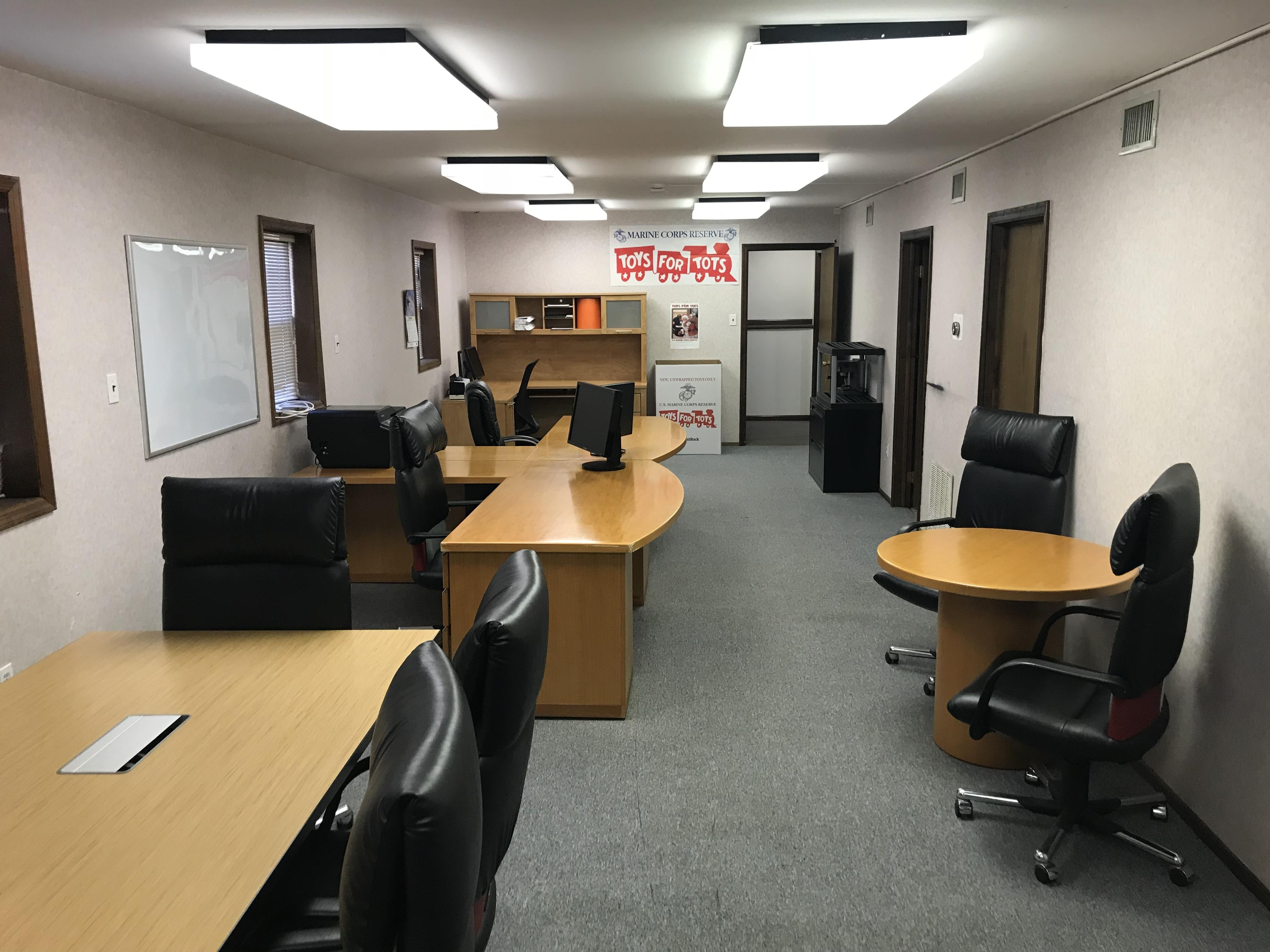 John Ponticello's - Cranford Shared Office Space