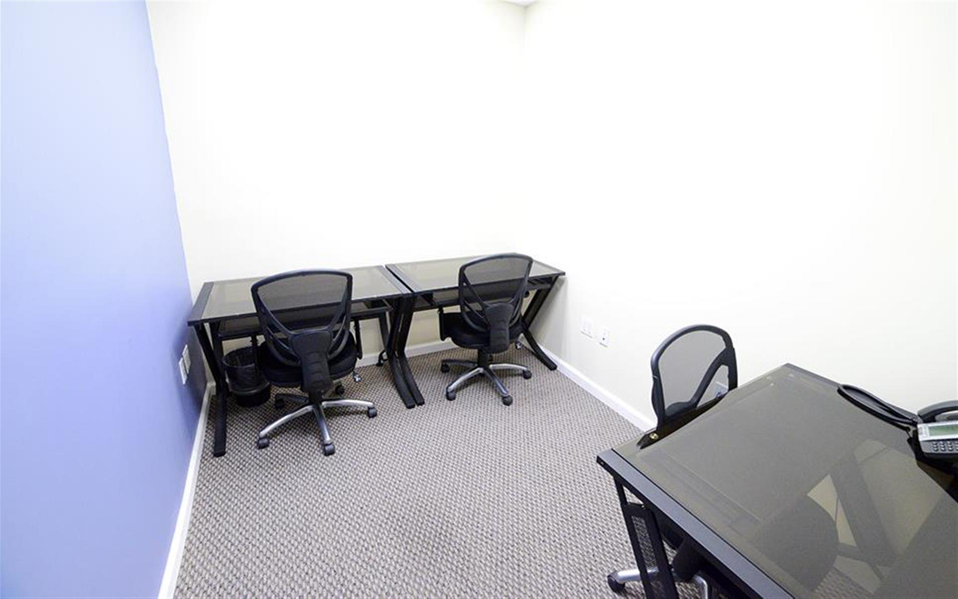 Jay Suites Madison Avenue - Day Office