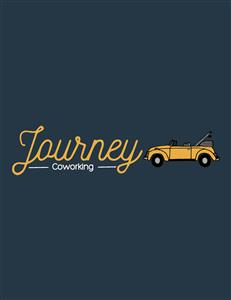 Logo of Journey Coworking