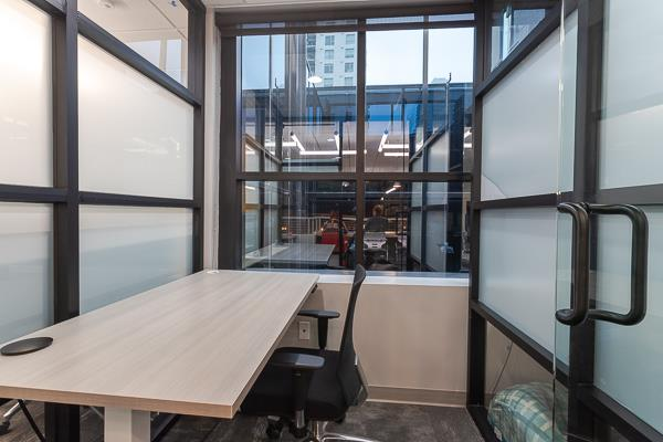 Downtown Works - Private Office for One
