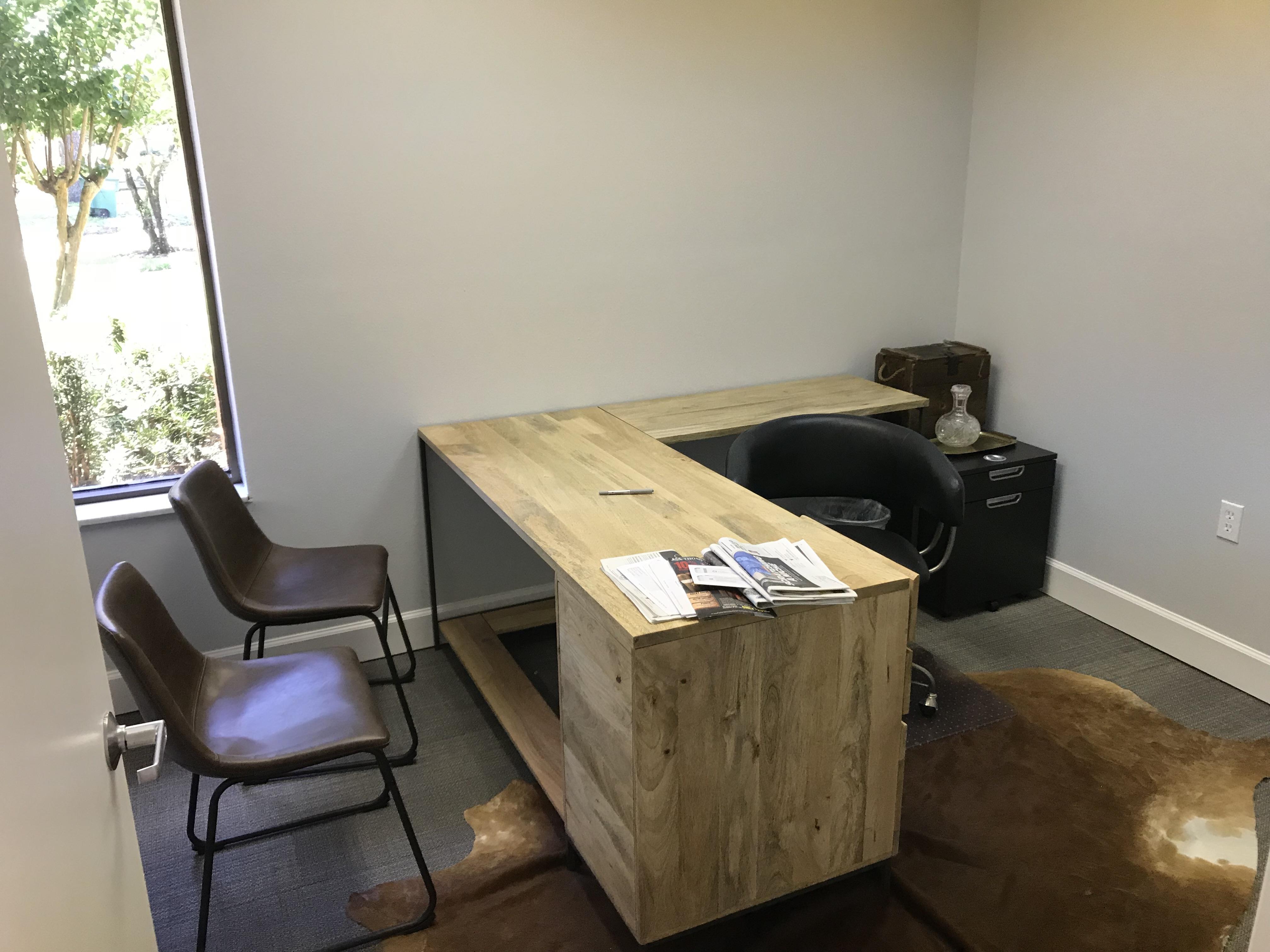Big Fig - Winter Park - Office 1