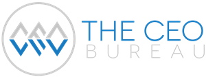 Logo of The CEO Bureau
