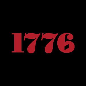 Logo of 1776 - 1608 Walnut