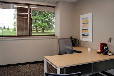 Office Evolution - Horsham - Suite 101 - Day Office