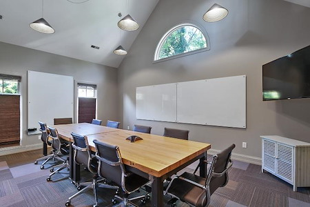 1212Germantown Business Meeting, Retreat & Event Space - Bowling Alley Conference Room