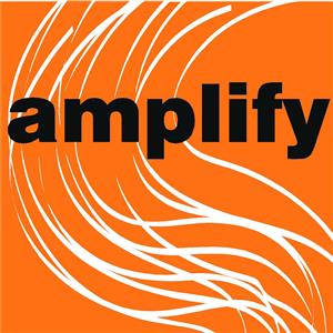 Logo of Amplify Research Partners